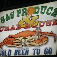 S and S Produce and Crabhouse