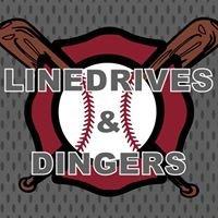 Linedrives & Dingers LLC.