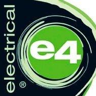 e4 electrical ltd