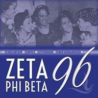 Zeta Beta Zeta Flint Chapter