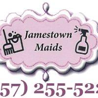 Jamestown Maids
