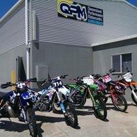QPM Queensland Performance Motorcycles & mechanical