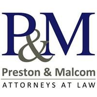 Preston & Malcom, Attorneys at Law