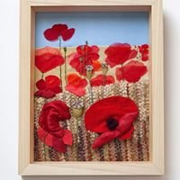 Jessica Coote - Creative Hand Embroidery & Textile Art