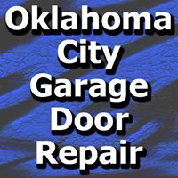 Oklahoma City's Choice Garage Door Co.