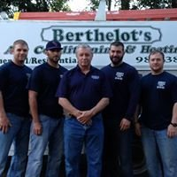 Berthelot's heating and AC