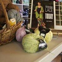 Dora's Knitting