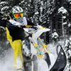 Radium Snowbike and Snomobile Rental