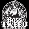 Boss Tweed Backline