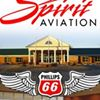 Spirit Aviation
