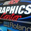 RCR Graphics Center Powered by Roland