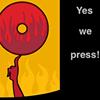 RedhotCD-persingen CD/DVD/CDR