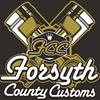 Forsyth County Customs