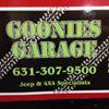 Goonie's Garage
