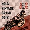 The NOLA Vintage Grand Prix