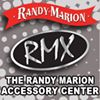 The Randy Marion Accessory Center