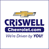 Criswell Chevrolet Gaithersburg MD