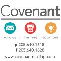 Covenant Mailing & Printing Solutions