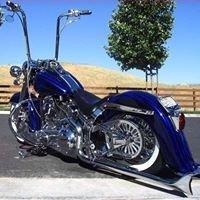 Moto-agent Import z USA