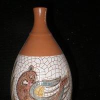 Arabesque Ceramics & Mosaics