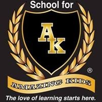 School for Amazing Kids, Calera