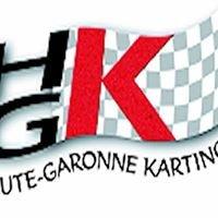 Circuit Haute-Garonne Karting de Muret