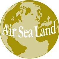 Air Sea Land Shipping & Moving Inc.