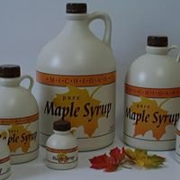 Belchers' Maple Syrup
