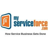 myServiceForce.com