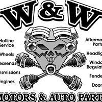 W&W Motors & Auto Parts