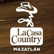 Restaurant La Casa Country - Mazatlán