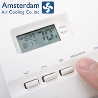 Amsterdam Air Cooling Co. Inc.