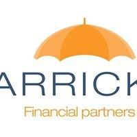 Carricks Financial Partners for Life