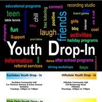 Bayside Council Youth Services
