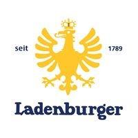 Ladenburger Bier