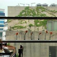 마누 테라스 Manu Terrace