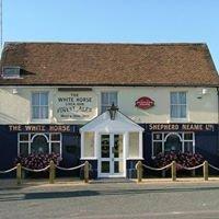 The White Horse Inn, Hawkinge