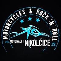 Motonálet Nikolčice