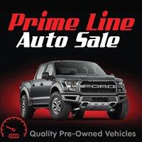Prime Line Auto Sale Export