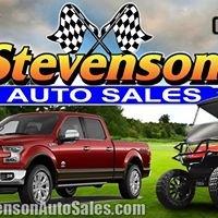 Stevenson Auto Sales