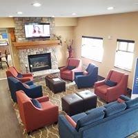 Comfort Inn Hotel Fort Collins