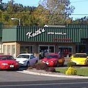 Keith's Auto Sales