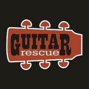 Guitar Rescue