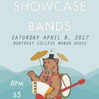 Montreat College Battle of the Bands