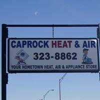 Caprock Heat & Air