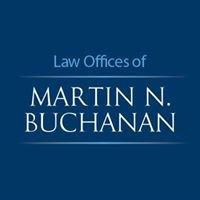 Law Offices of Martin N. Buchanan