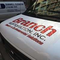 Branch Restoration, Inc.