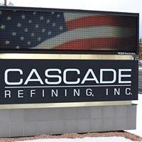 Cascade Refining Inc.