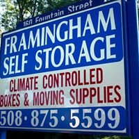 Framingham Self Storage