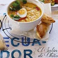 El Salón de Otoño Eventos y Convenciones  - Restaurante Ecuatoriano